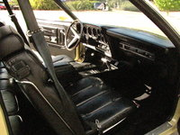 Picture of 1974 Mercury Cougar, interior