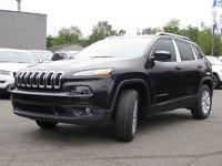 Picture of 2016 Jeep Cherokee Latitude 4WD, exterior