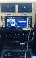 Picture of 2012 Jeep Liberty Limited Jet 4WD, interior