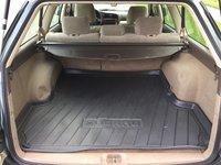 Picture of 2004 Subaru Outback Base Wagon, interior