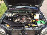 Picture of 2004 Subaru Outback Base Wagon, engine