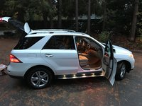 Picture of 2014 Mercedes-Benz M-Class ML350 4MATIC, exterior