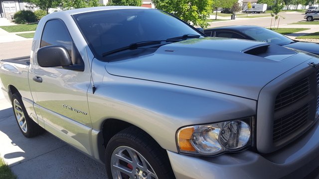 Picture of 2005 Dodge Ram SRT-10 Base