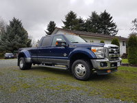 Picture of 2012 Ford F-450 Super Duty Lariat Crew Cab 8ft Bed DRW 4WD