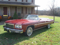 Picture of 1975 Chevrolet Caprice