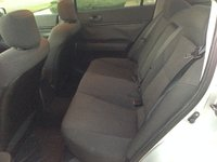 Picture of 2008 Mitsubishi Galant DE, interior