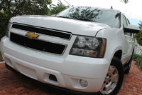 Picture of 2014 Chevrolet Tahoe LT, exterior