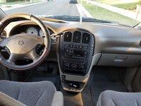 Picture of 2002 Dodge Caravan SE, interior