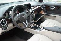 Picture of 2014 Mercedes-Benz GLK-Class GLK350, interior