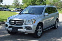Picture of 2010 Mercedes-Benz GL-Class GL550, exterior
