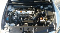 Picture of 2012 Honda Accord SE, engine