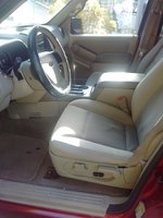 Picture of 2006 Ford Explorer XLT V6 4WD, interior