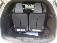 Picture of 2012 Ford Explorer Limited 4WD, interior