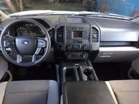 Picture of 2015 Ford F-150 XLT SuperCrew, interior
