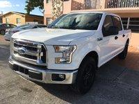 Picture of 2015 Ford F-150 XLT SuperCrew, exterior