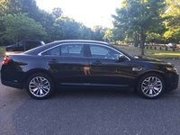 Picture of 2015 Ford Taurus Limited, exterior