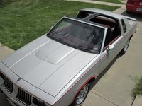 1984 Oldsmobile 442 Overview