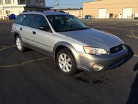 Picture of 2007 Subaru Outback 2.5i