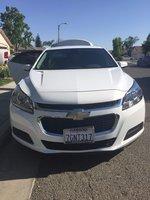 Picture of 2015 Chevrolet Malibu LT2, exterior
