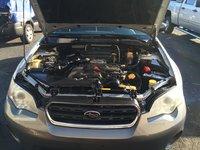 Picture of 2007 Subaru Outback 2.5i, engine