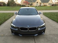 Picture of 2015 BMW 3 Series 320i xDrive Sedan, exterior