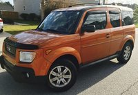 Picture of 2006 Honda Element EX