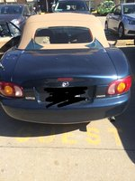 Picture of 2000 Mazda MX-5 Miata SE, exterior