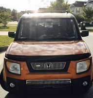 Picture of 2006 Honda Element EX, exterior