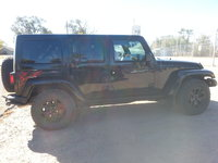 Picture of 2016 Jeep Wrangler Unlimited Backcountry
