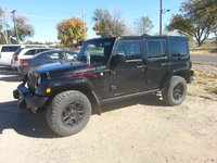 Picture of 2016 Jeep Wrangler Unlimited Backcountry, exterior