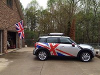 Picture of 2014 MINI Countryman S ALL4, exterior