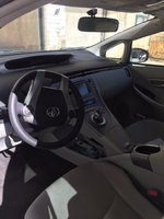 Picture of 2013 Toyota Prius Two