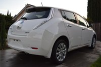 Picture of 2015 Nissan Leaf S, exterior
