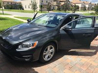 Picture of 2015 Volvo V60 T5 Premier, exterior, gallery_worthy