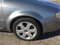 Picture of 2002 Audi S6 Quattro Avant Wagon, exterior