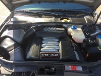 Picture of 2002 Audi S6 Quattro Avant Wagon, engine
