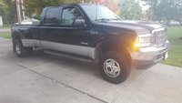 Picture of 2003 Ford F-350 Super Duty Lariat 4WD Crew Cab LB, exterior