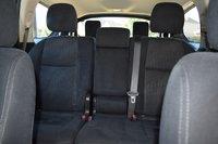 Picture of 2013 Nissan Pathfinder SV, interior