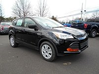 Picture of 2016 Ford Escape S, exterior