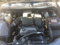 Picture of 2007 GMC Canyon 4 Dr SLE1 Crew Cab 2WD, engine