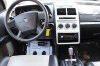 Picture of 2009 Dodge Journey SXT, interior