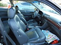 Picture of 1999 Acura CL 3.0, interior