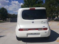 Picture of 2014 Nissan Cube 1.8 SL, exterior, gallery_worthy