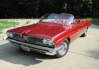 1961 Pontiac Catalina Overview