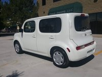 Picture of 2014 Nissan Cube 1.8 SL, exterior