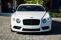 Picture of 2014 Bentley Continental GT V8 S, exterior