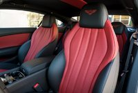 Picture of 2014 Bentley Continental GT V8 S, interior