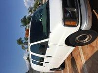 Picture of 1998 Chevrolet Chevy Van 3 Dr G3500 Cargo Van, exterior