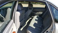 Picture of 2002 Toyota Avalon XLS, interior
