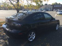 Picture of 2006 Mazda MAZDA3 i Touring, exterior, gallery_worthy